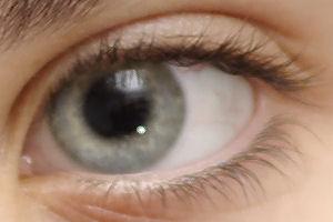 fotografia realizzata con il flash senza ottenere lo sgradevole effetto dcegli occhi rossi