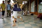break dance a Vercelli