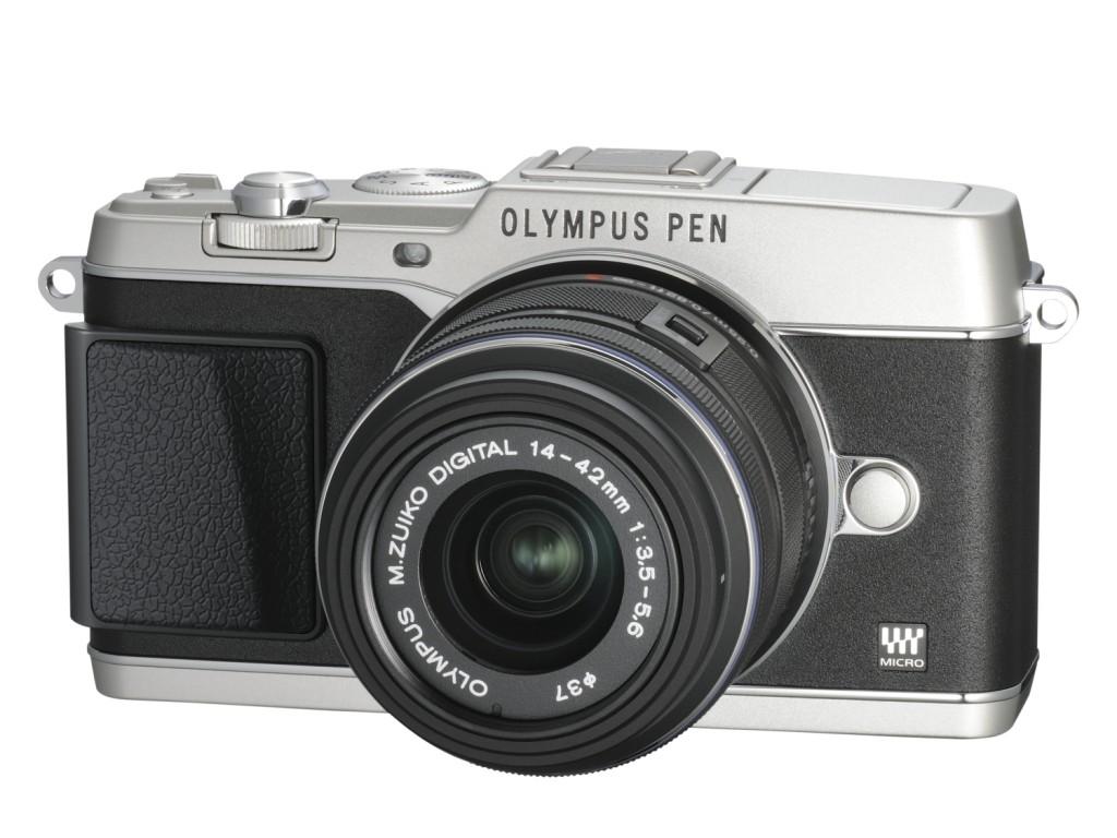 Olympus PEN EP5
