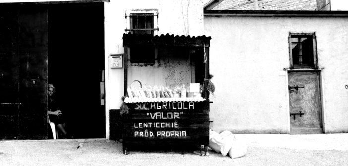Fabio Strinati: la poesia, la fotografia e il tempo.