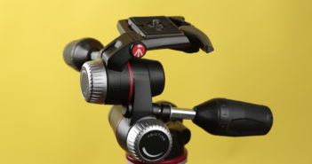 Manfrotto MHXPRO-3W